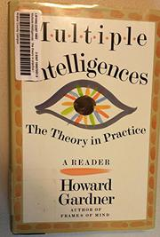 MULTIPLE INTELLIGENCES by Howard Gardner