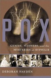 POX by Deborah Hayden