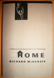 THE HOME by Richard McKenzie