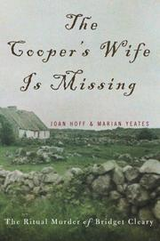 THE COOPER'S WIFE IS MISSING by Joan Hoff
