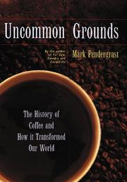 Cover art for UNCOMMON GROUNDS