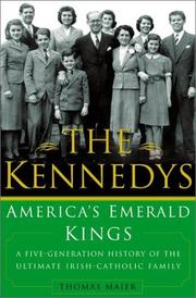 Cover art for THE KENNEDYS