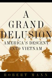 Cover art for A GRAND DELUSION