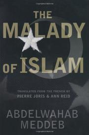 Cover art for THE MALADY OF ISLAM