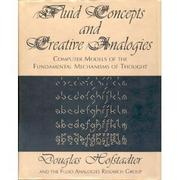 Cover art for FLUID CONCEPTS AND CREATIVE ANALOGIES