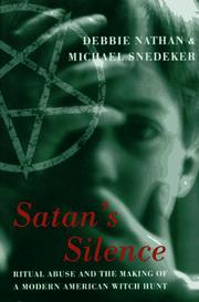 SATAN'S SILENCE by Debbie Nathan