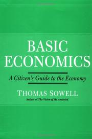 Cover art for BASIC ECONOMICS