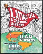 LATINO U.S.A. by Ilan Stavans