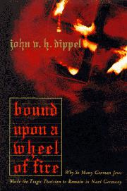 Cover art for BOUND UPON A WHEEL OF FIRE