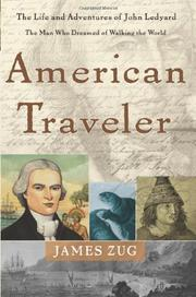 AMERICAN TRAVELER by James Zug