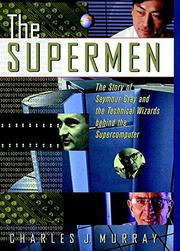 THE SUPERMEN by Charles J. Murray