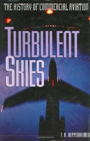 TURBULENT SKIES by T.A. Heppenheimer