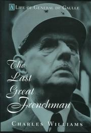 Cover art for THE LAST GREAT FRENCHMAN