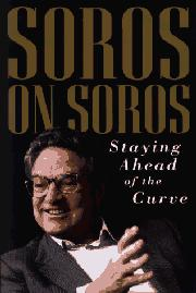 Cover art for SOROS ON SOROS
