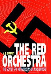 THE RED ORCHESTRA by V.E. Tarrant