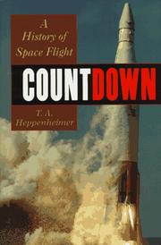 COUNTDOWN by T.A. Heppenheimer