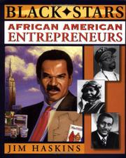 Cover art for AFRICAN AMERICAN ENTREPRENEURS