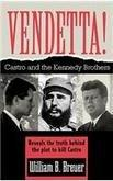 VENDETTA! by William B. Breuer