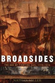 Cover art for BROADSIDES