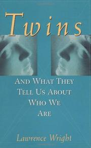Book Cover for TWINS