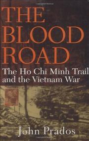 THE BLOOD ROAD by John Prados