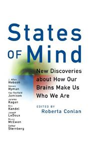 STATES OF MIND by Roberta Conlan