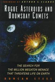ROGUE ASTEROIDS AND DOOMSDAY COMETS by Duncan Steel