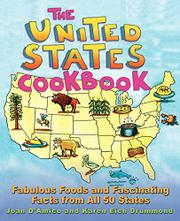 THE UNITED STATES COOKBOOK by Joan D'Amico