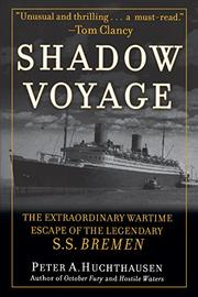 SHADOW VOYAGE by Peter Huchthausen