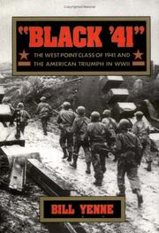 Book Cover for BLACK '41