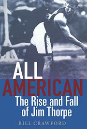 ALL AMERICAN by Bill Crawford