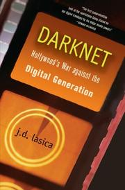 Book Cover for DARKNET
