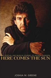 Book Cover for HERE COMES THE SUN