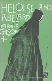HELOISE AND ABELARD by Etienna Gilson