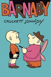 BARNABY by Crockett Johnson