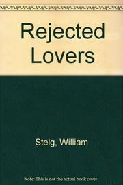 THE REJECTED LOVERS by William Steig
