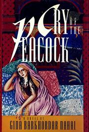 CRY OF THE PEACOCK by Gina Barkhordar Nahai