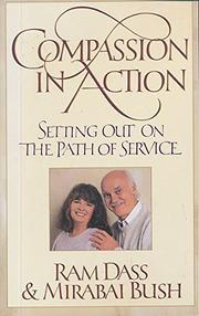 Cover art for COMPASSION IN ACTION