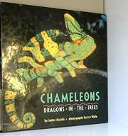 CHAMELEONS by James Martin