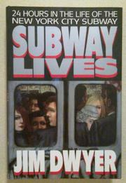 Cover art for SUBWAY LIVES