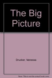 THE BIG PICTURE by Vanessa Drucker