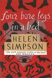 FOUR BARE LEGS IN A BED by Helen Simpson