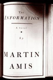 Cover art for THE INFORMATION