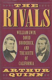 THE RIVALS by Arthur Quinn