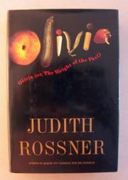 OLIVIA by Judith Rossner