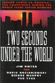 Cover art for TWO SECONDS UNDER THE WORLD