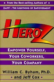 HEROZ by William C. Byham