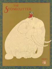 Cover art for THE STONECUTTER