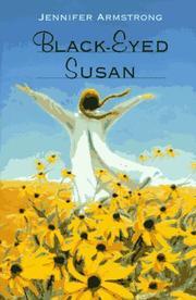 BLACK-EYED SUSAN by Jennifer Armstrong