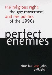 PERFECT ENEMIES by Christopher Bull